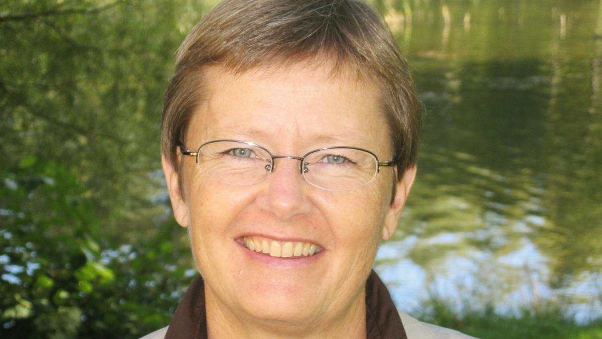 Lena Tham, Senior Advisor på WWF, Sverige