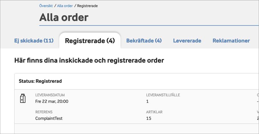 Alla order-registrerade