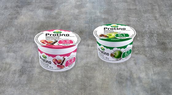 Arla Protino®-produkter