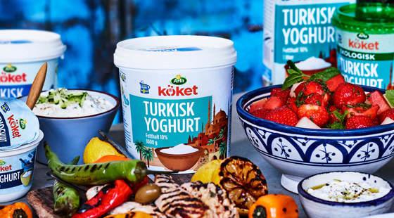 Yoghurtguiden