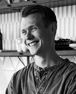 Vincent Lundström
