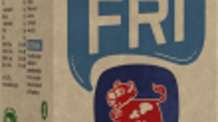Arla Ko® Ekologisk Laktosfri eko lättmjölkdryck 0,5%