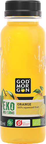 God Morgon® EKO Orange