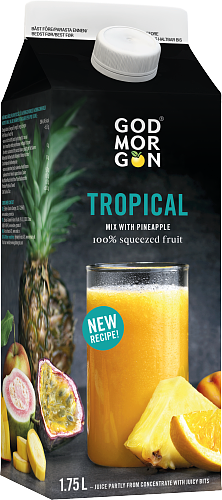 God Morgon® Tropisk