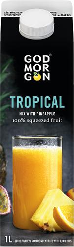 God Morgon® Tropical