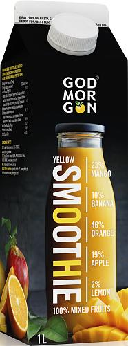 God Morgon® Yellow Smoothie