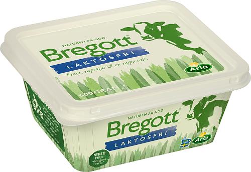 Bregott® Laktosfri smör & rapsolja