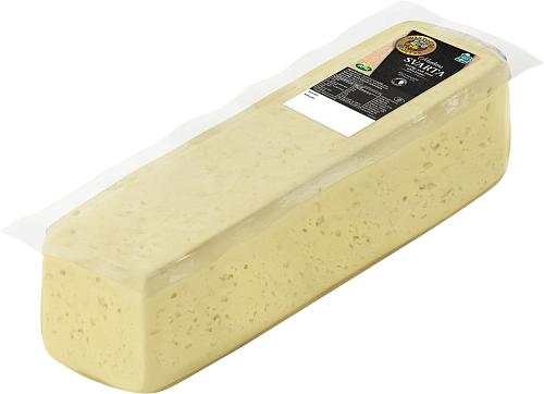 Wästgöta Kloster® Munkens Svarta ost filé