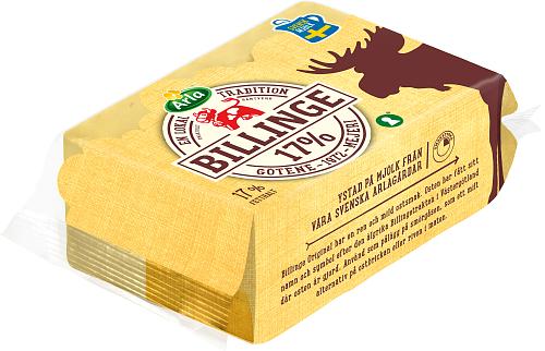 Arla Ko® Billinge 17% ost