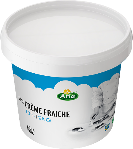 Arla® Pro Lätt Crème Fraiche 13%