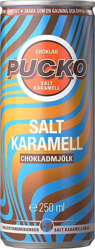 Cocio Pucko Salt Karamell