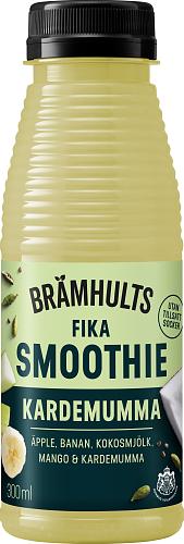 Brämhults Smoothie FIKA Kardemumma