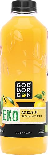 God Morgon® Organic Orange