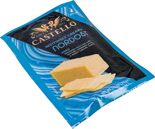 Castello® Nordost hårdost lagrad