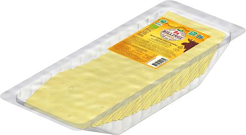 Arla Ko® Ekologisk Billinge Eko skivad ost 26%