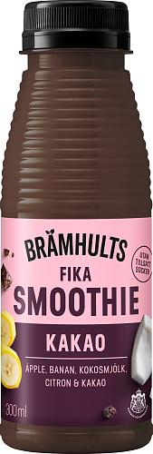 Brämhults Smoothie FIKA Kakao