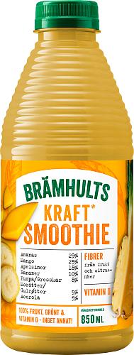 Brämhults Kraft smoothie