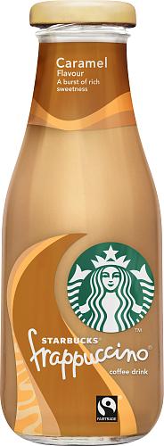 Starbucks® Frappuccino Caramel