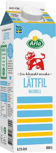 Arla Ko® Lättfil 0,5%