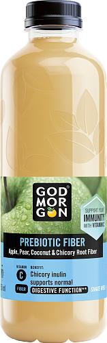 God Morgon® Prebiotic Fiber