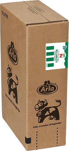 Arla Ko® Färsk mellanmjölk 1,5% BiB