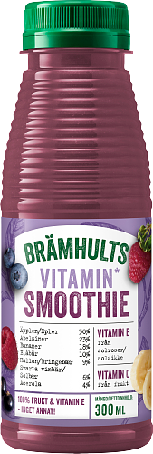 Brämhults Vitamin smoothie
