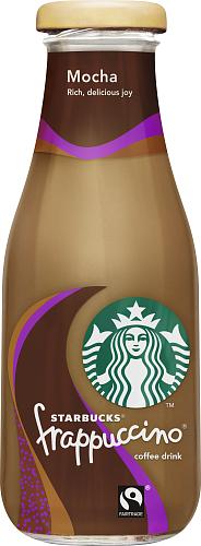 Starbucks® Frappuccino Mocha