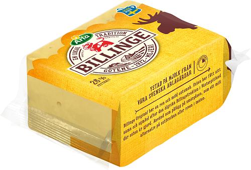 Arla Ko® Billinge ost
