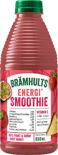 Brämhults Energi smoothie