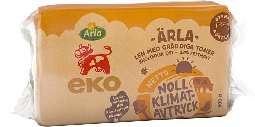 Arla Ko® Ekologisk Ärla ekologisk ost