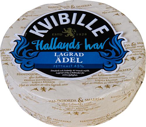 Kvibille® Hallands Hav Lagrad 45% blåmögelost